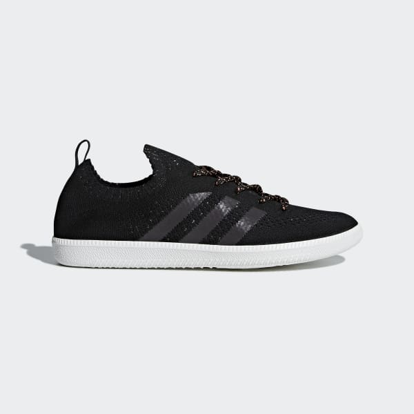 Samba Sock Primeknit Schoenen zwart B41551
