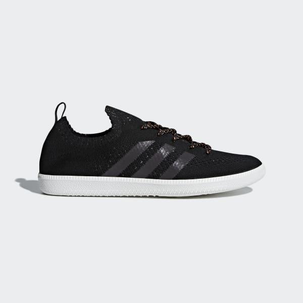 Samba Sock Primeknit Shoes Svart B41551