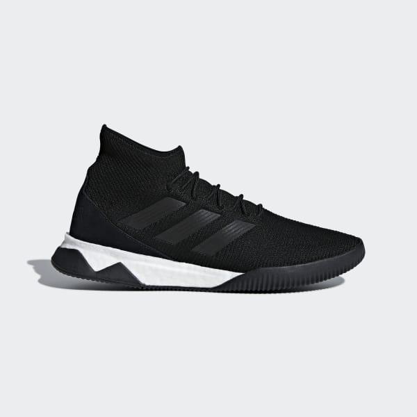 Predator Tango 18.1 Shoes Black DB2062