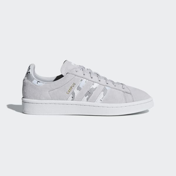 Campus Shoes Grey B37939