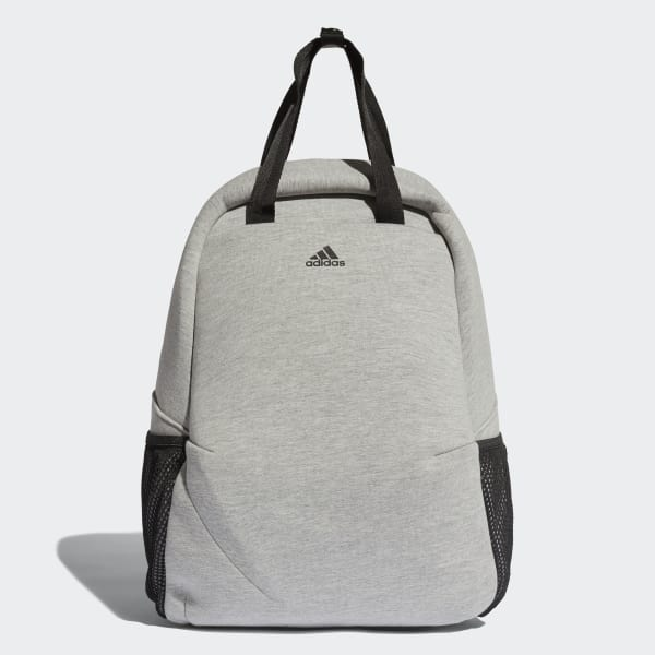 Young Athletes Athletics Backpack Grey CV7137