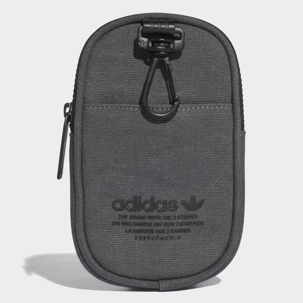 Bolso Pouch adidas NMD Gris CE2376