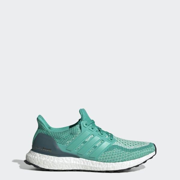 ULTRABOOST Shoes Green AQ5937