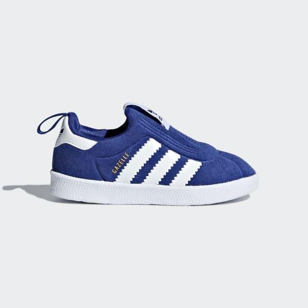 Chaussures Gazelle 360 bleu AQ1092