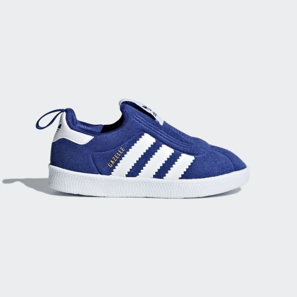 Gazelle 360 Schoenen blauw AQ1092