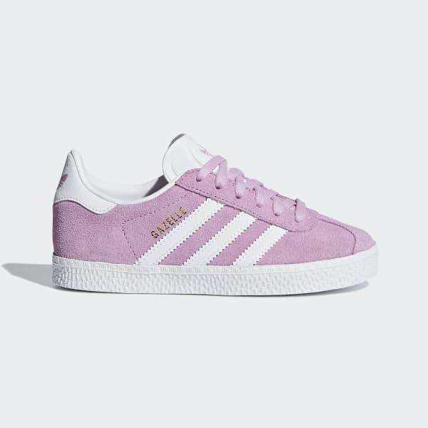Gazelle Shoes Purple B41915