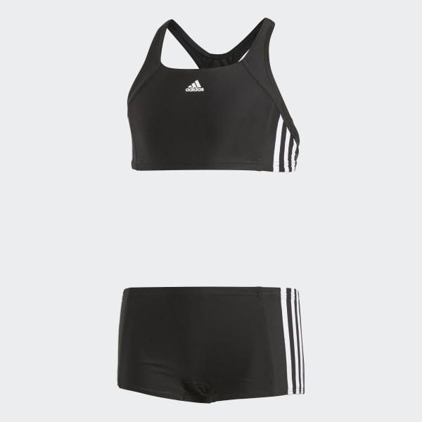3-Stripes Bikini zwart BP9479