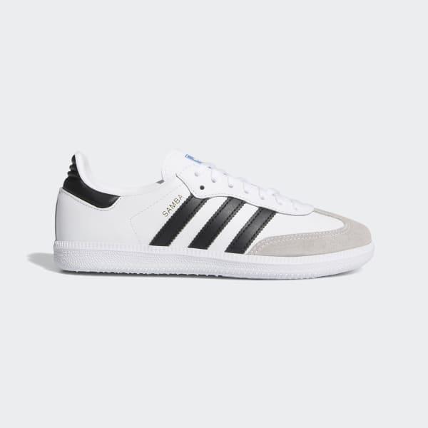 Samba OG Schuh weiß BB6976