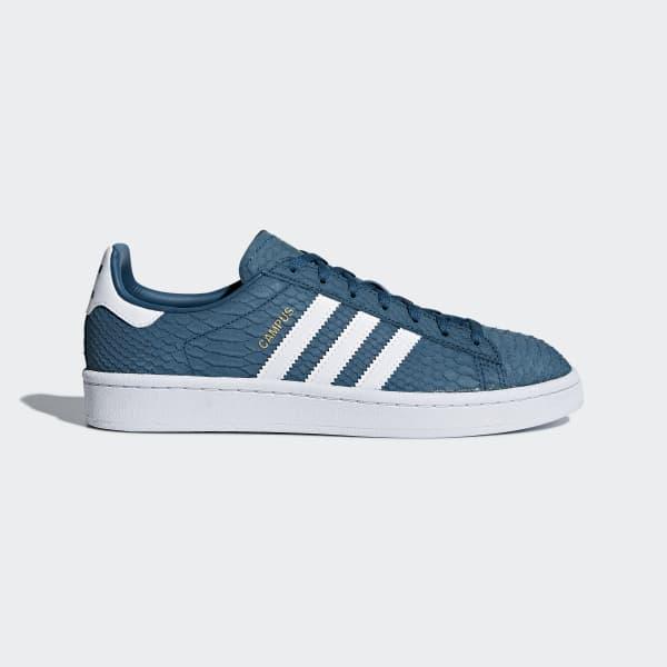 Campus Shoes Blue CQ2103