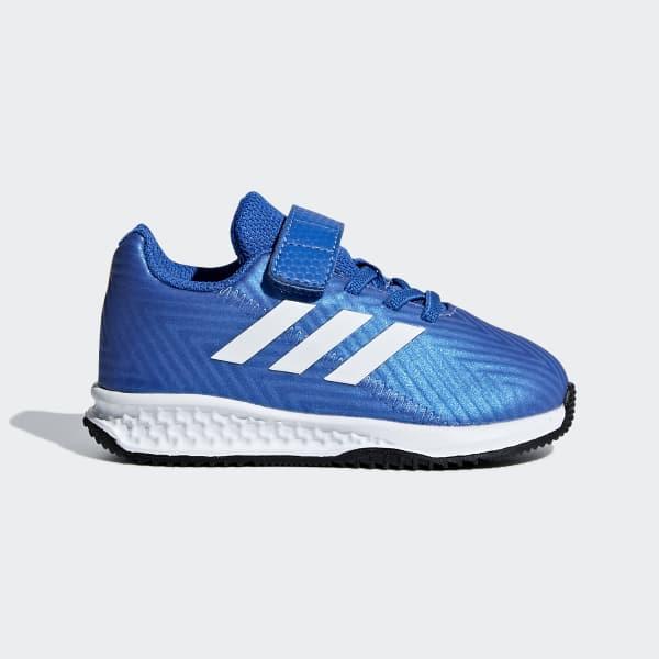RapidaTurf Nemeziz Shoes Blue AH2435