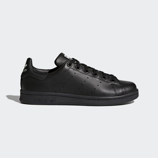 Stan Smith Schuh schwarz M20604