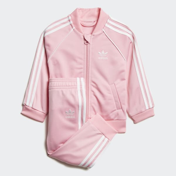 Track Suit SST Rosa DN8165