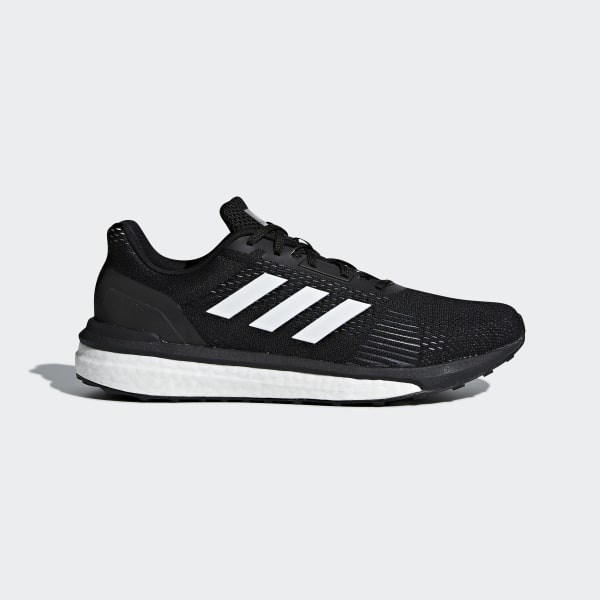 Solar Drive ST Shoes Black AQ0326
