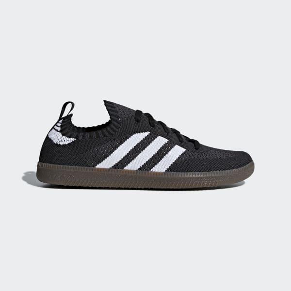 Samba Sock Primeknit Shoes Black CQ2218