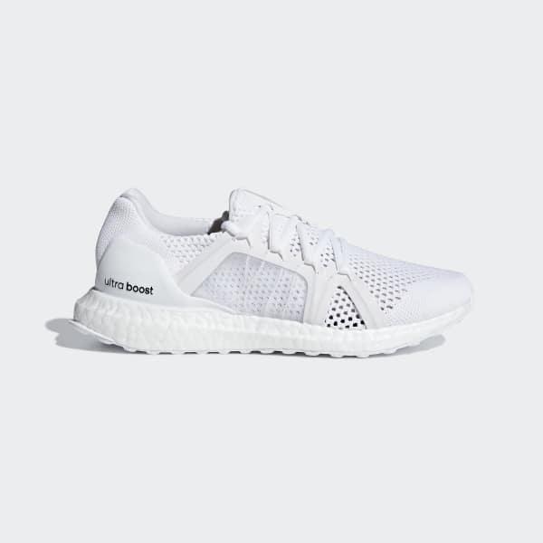 UltraBOOST Schuh weiß BC0994