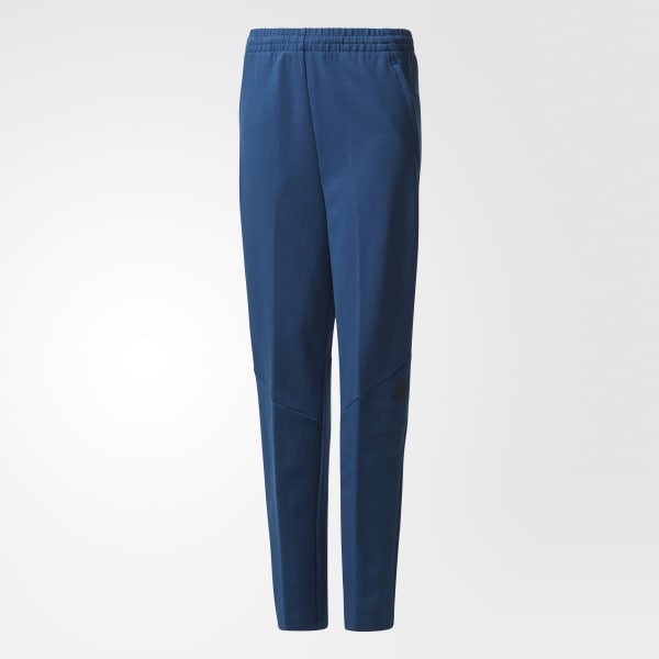 Pantaloni adidas Z.N.E. Blu CF2207