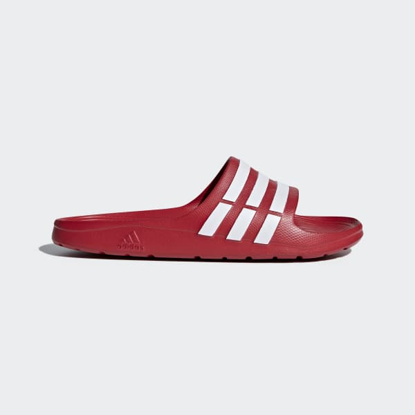 Sandale Duramo rouge G15886