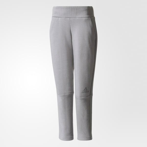 Pantalon adidas Z.N.E. 2 gris CE9457