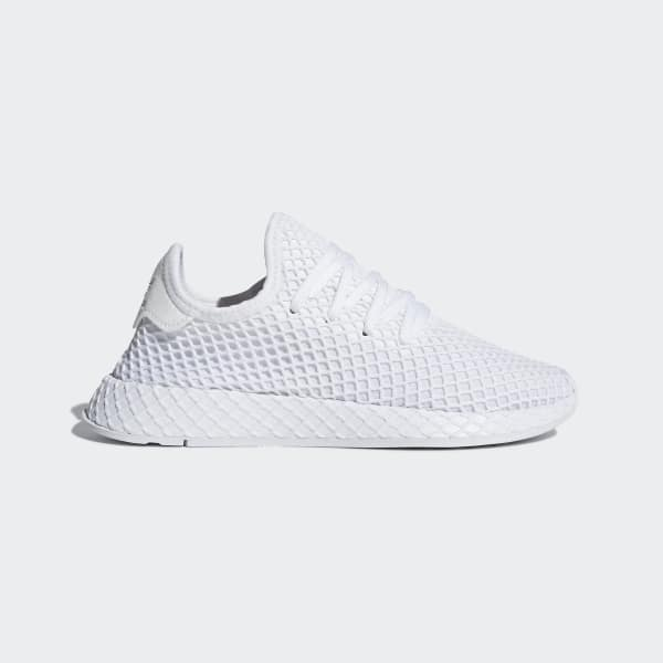 Deerupt Runner Shoes White CQ2935