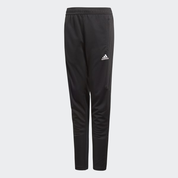 Tiro17 Training Pants Black BK0351