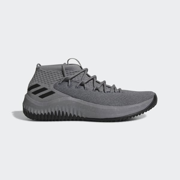 Dame 4 Shoes Grey CQ0474
