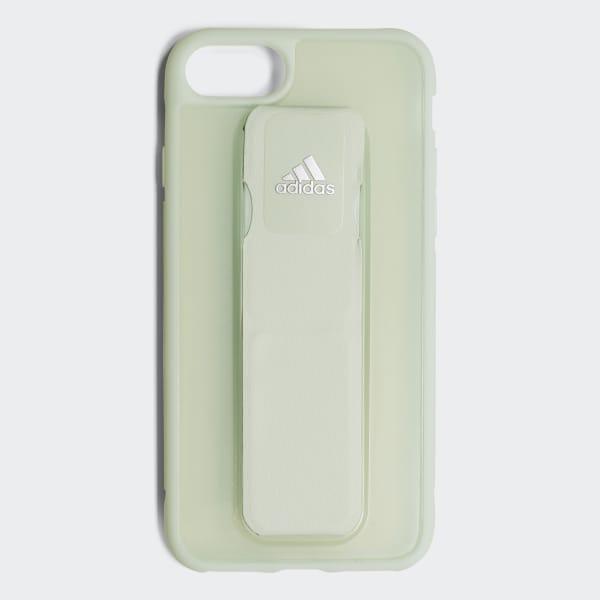 Coque Grip iPhone 8 vert CJ6081