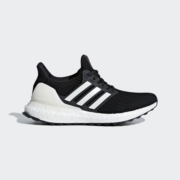 Ultraboost Shoes Black B43509