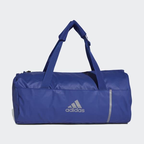 Convertible Training Duffelbag M blau DM7782