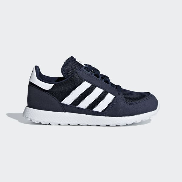 Forest Grove Shoes Blue D96687