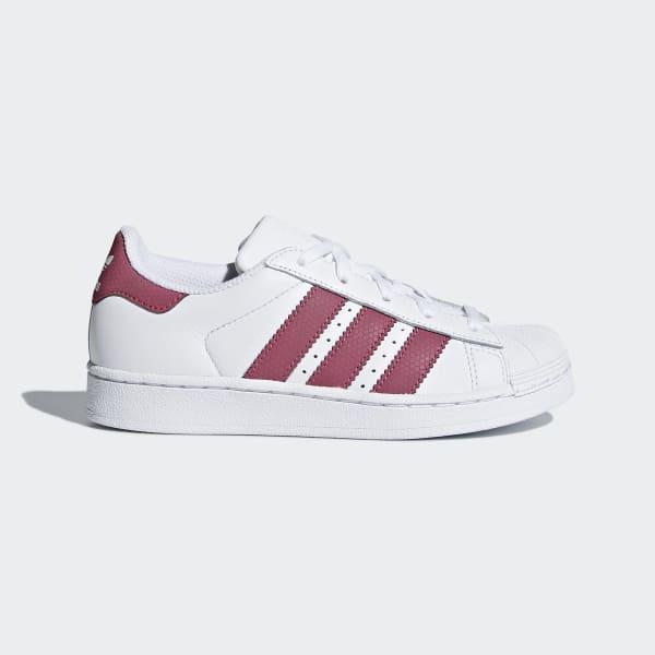 Superstar Schuh weiß CQ2723