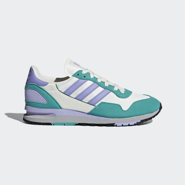 Lowertree SPZL Shoes White B41822