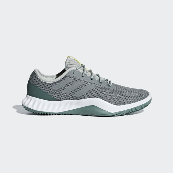 CrazyTrain LT Shoes Grey DA8690