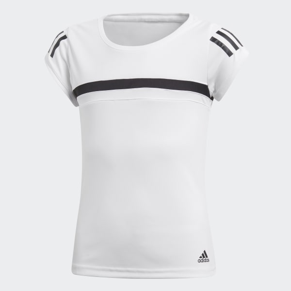 Club T-Shirt weiß CV5907