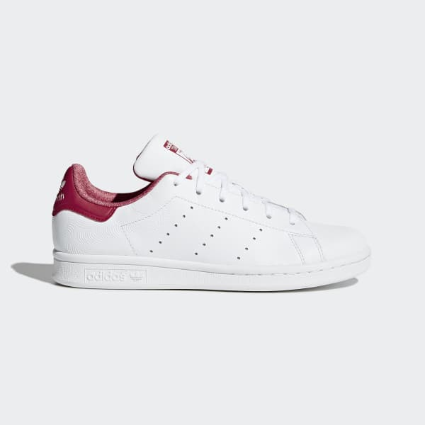 Tenis Stan Smith Blanco CM8195
