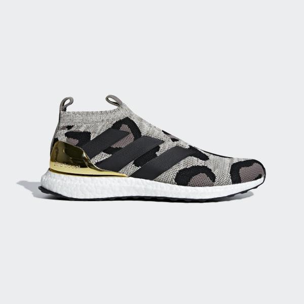 A 16+ Ultraboost Shoes Beige BB7418