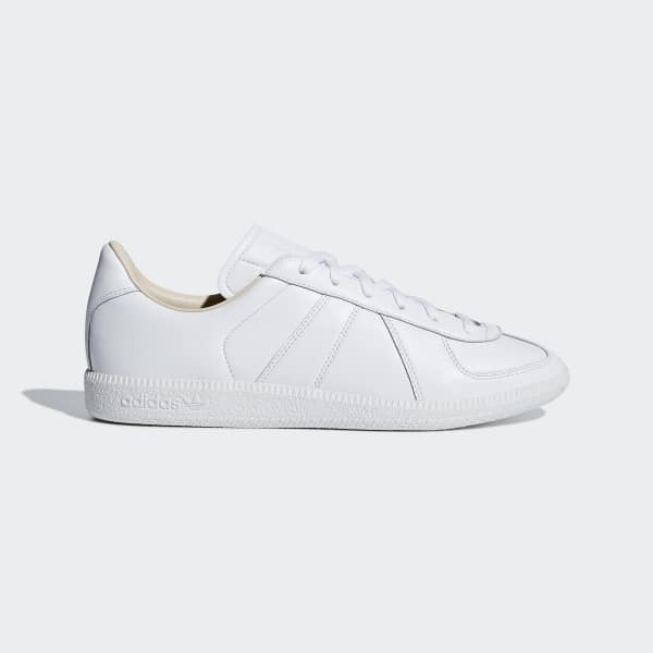 BW Army Shoes White B44648
