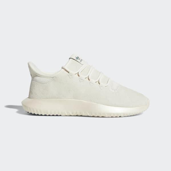 Tubular Shadow Shoes White B37762