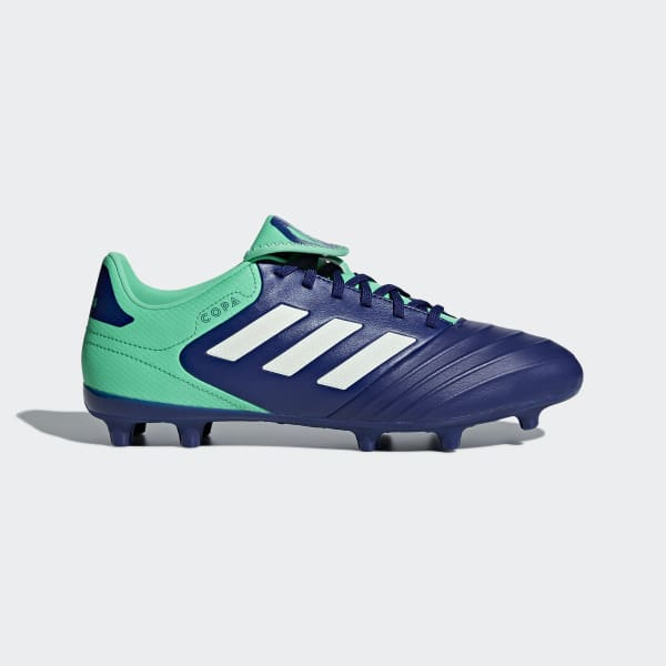 Copa 18.3 Firm Ground Boots Blue CP8959