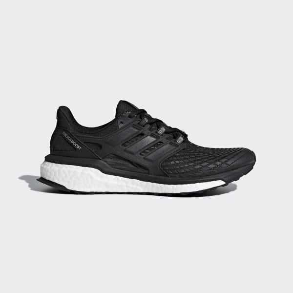 Energy Boost Shoes Black CG3972