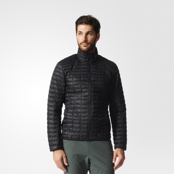 Flyloft Jacket Black AX7371