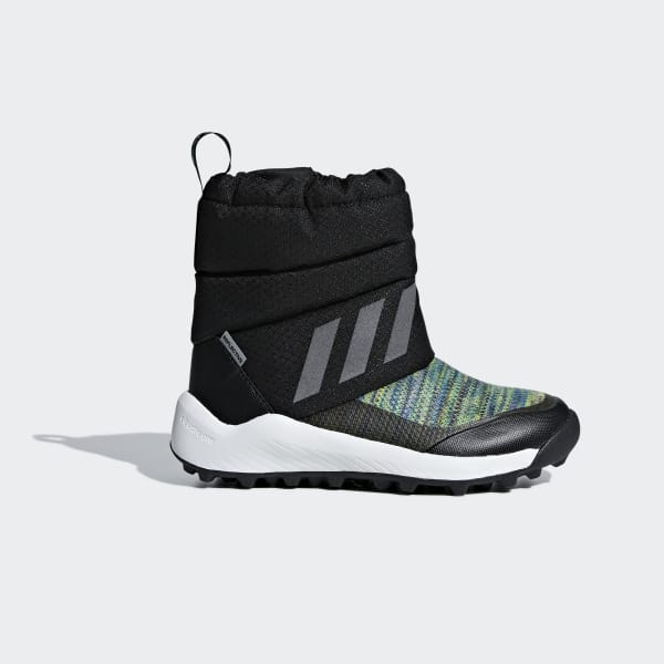 RapidaSnow Beat the Winter Boots Black AH2604