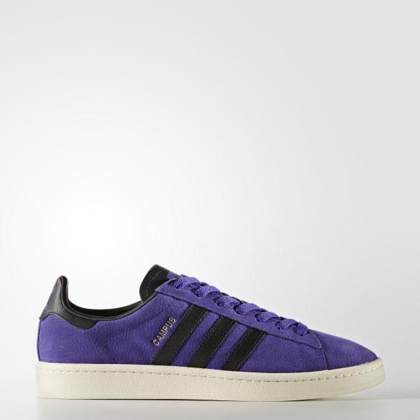 Campus Shoes Purple BZ0068