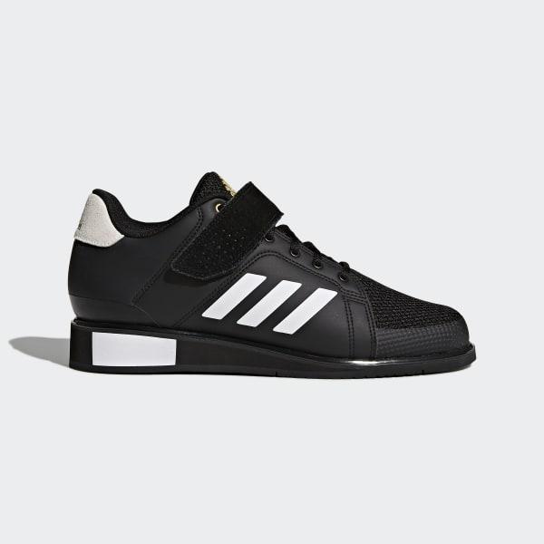 Power Perfect 3 Schuh schwarz BB6363