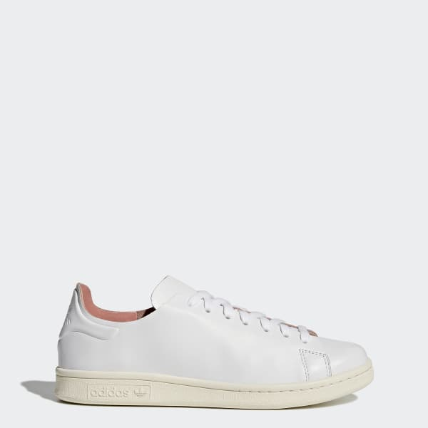 Chaussure Stan Smith Nude blanc BY2978