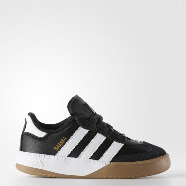 Samba Shoes Black 660300