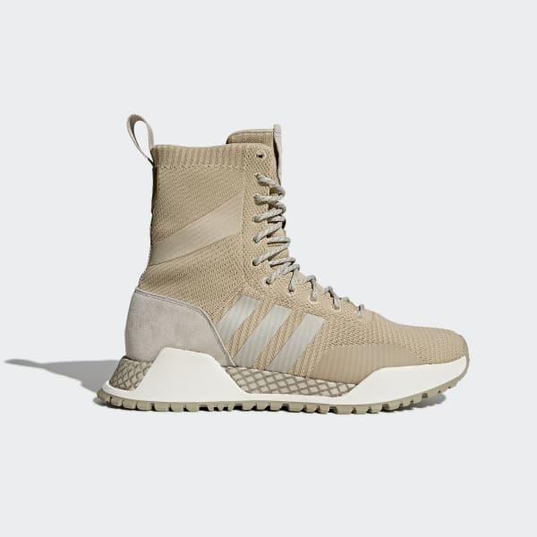 F/1.3 Primeknit Schuh beige CQ2426