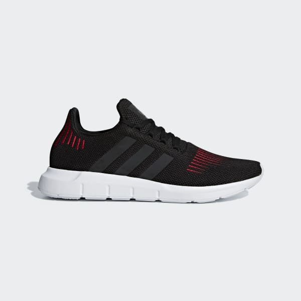 Swift Run Schuh schwarz B37741