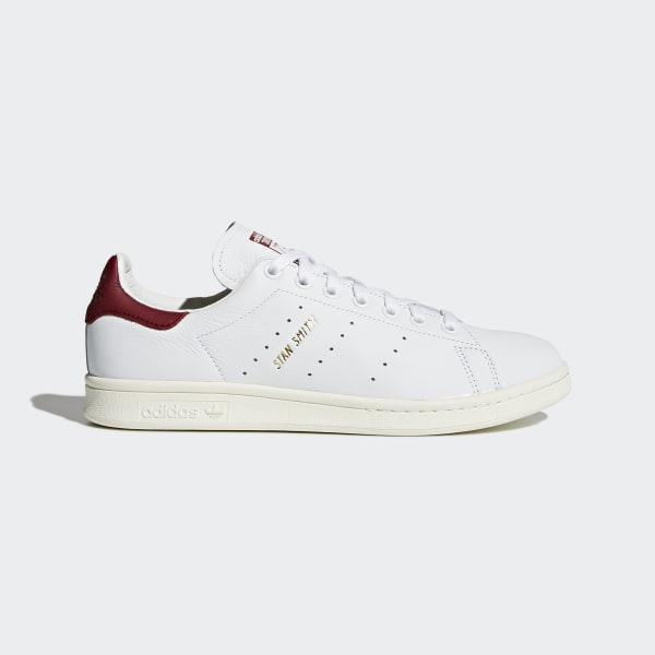 Chaussure Stan Smith blanc CQ2195