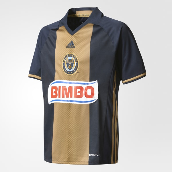 Union Home Jersey Blue AB9442