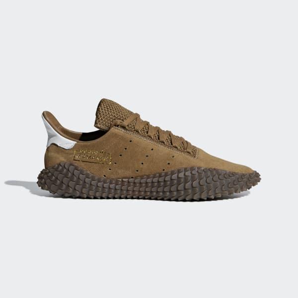 Kamanda 01 Shoes Brown B96522